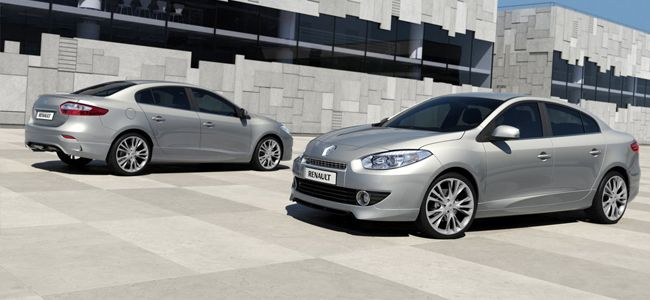 Teknoloji Renault Servis
