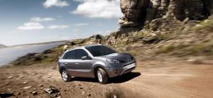 Navigate to Teknoloji Renault Mekanik